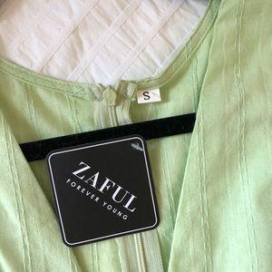 Zaful Pants & Jumpsuits - Romper